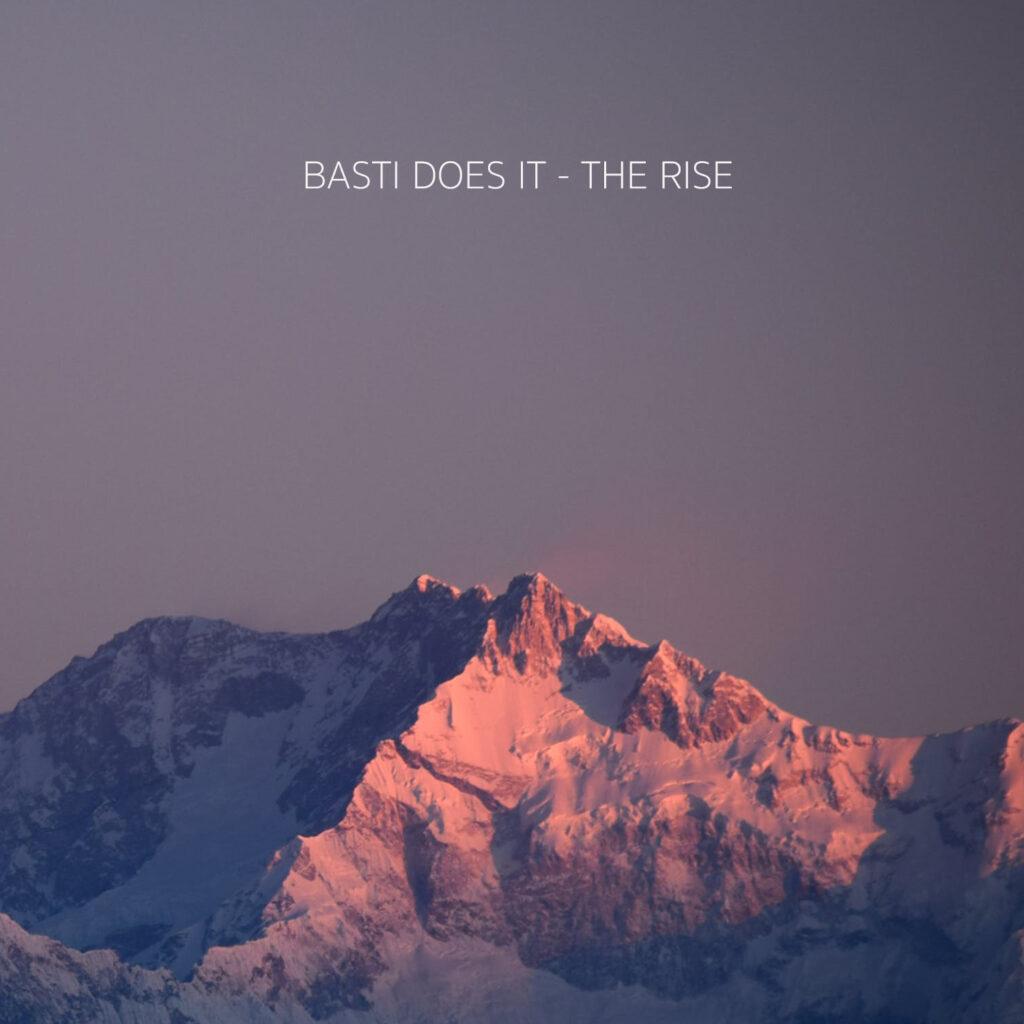basti does it - the rise cover. Klassische Filmmusik mit Streichern und Brass.