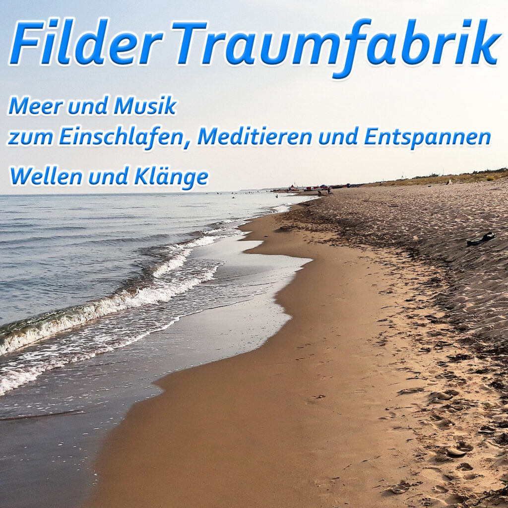Meer und Musik Albumcover