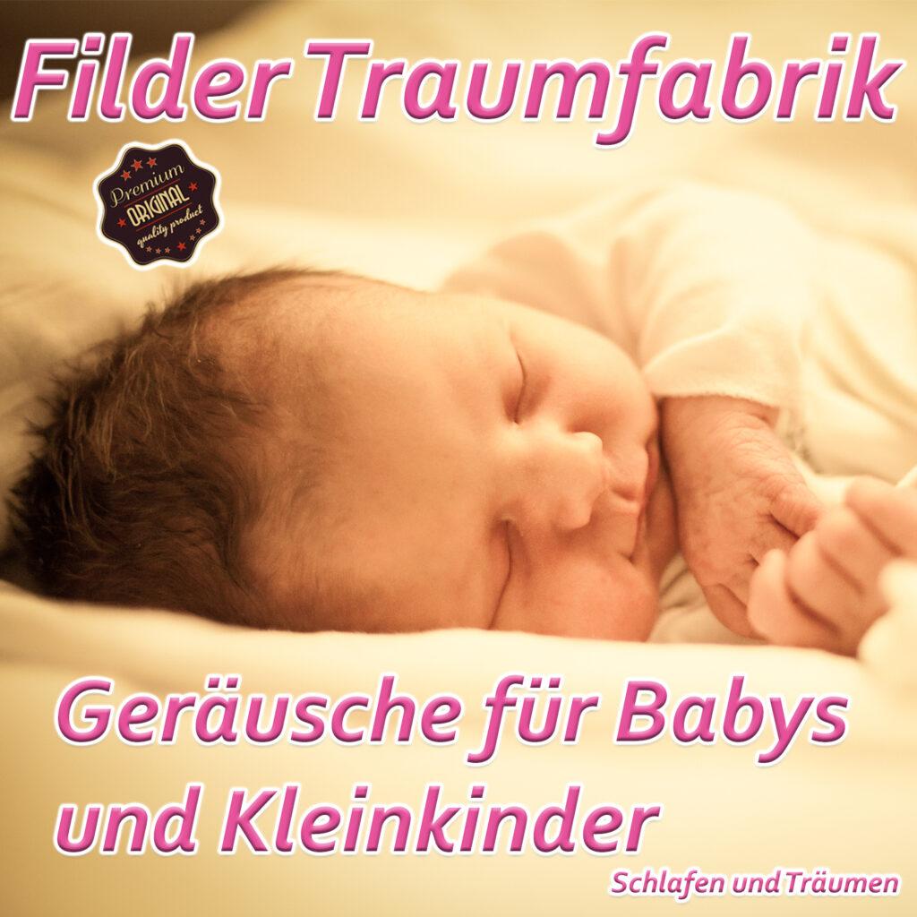 Geräusche für Babys und Kleinkinder