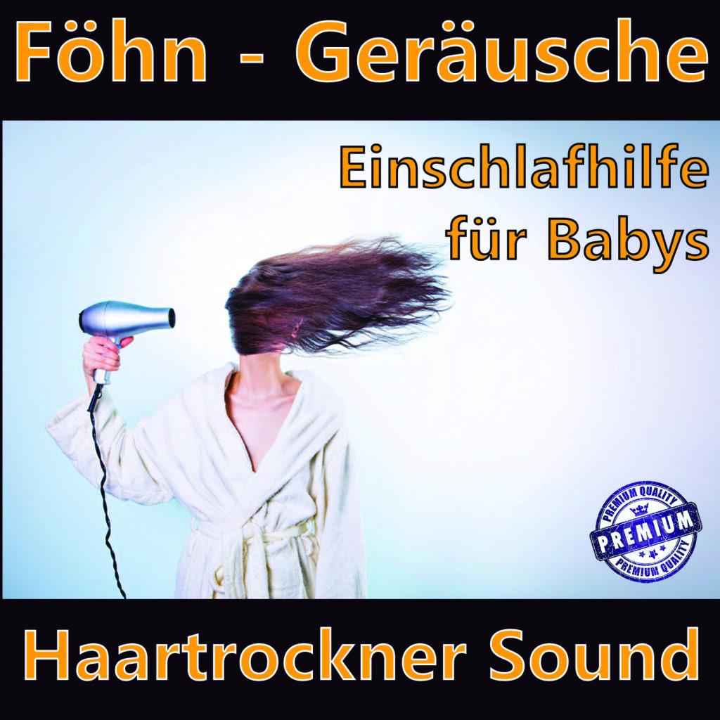 Föhn Geräusche Albumcover