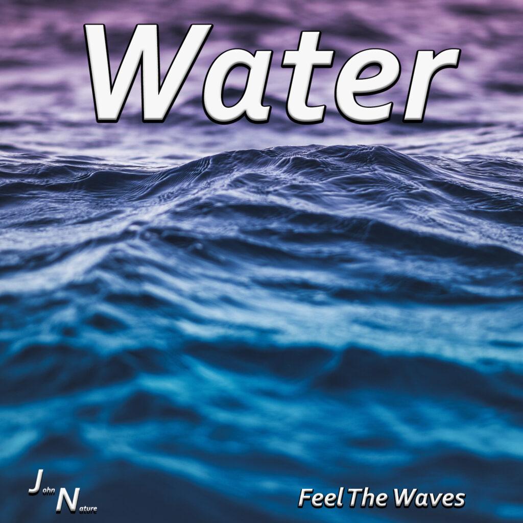Wassersounds, Wellen und Meer